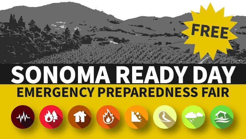 Sonoma Ready Day