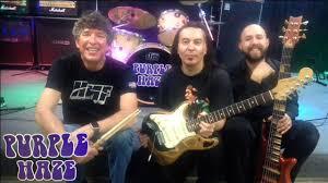 Purple Haze Band