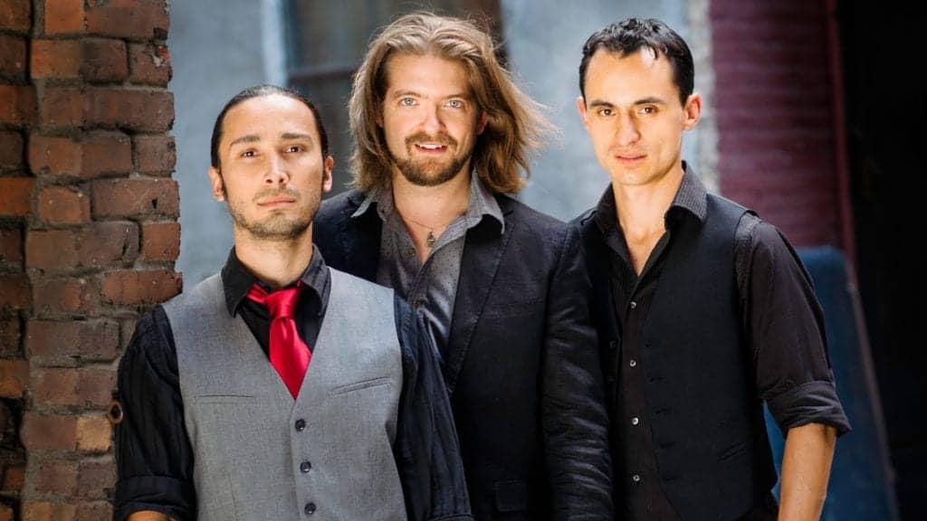 Juanito Pascal Trio