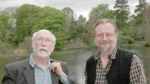 Alan and Rob
