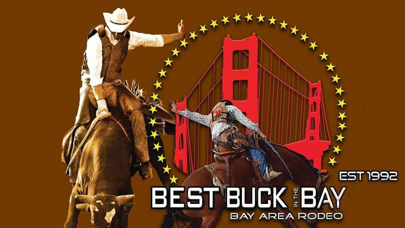 Best Buck in the Bay Rodeo