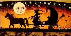 A Very Pee Wee Halloween