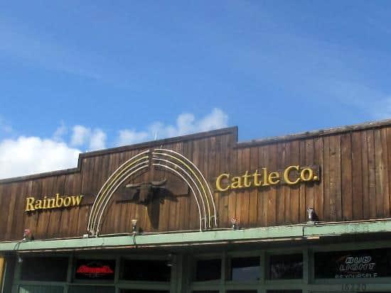 Rainbow Cattle Co