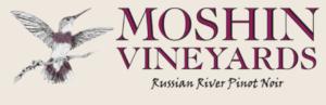 Moshin Logo