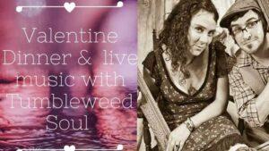 Tumbleweed Soul