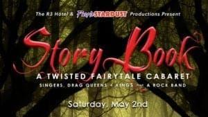 Storybook Poster