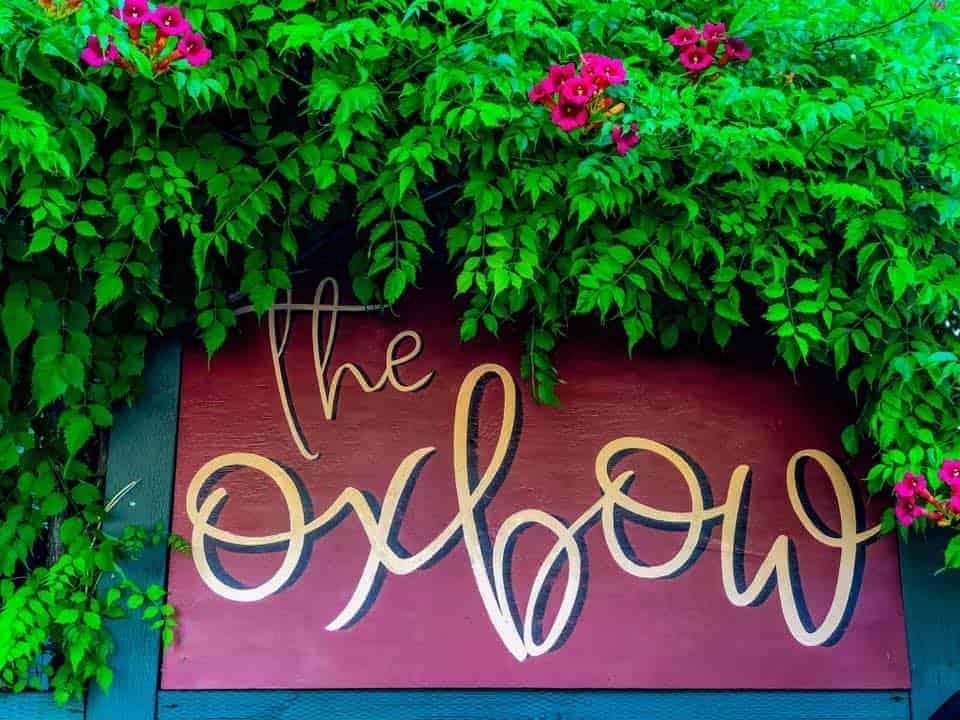 The Oxbow Restaurant