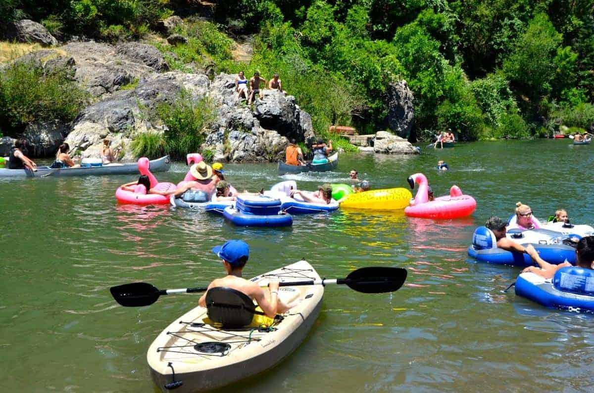River Bend Resort