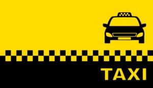 Bill's Taxi Service