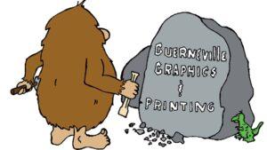 DeeDee's Guerneville Graphics & Printing