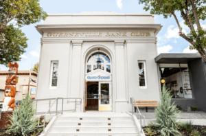 Guerneville Bank Club