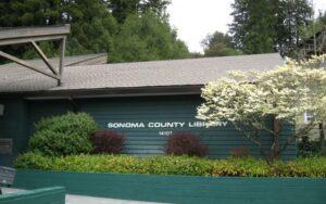 Guerneville Regional Library
