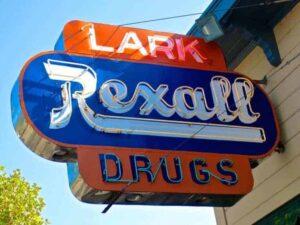 Lark Rexall Drugs, Inc.