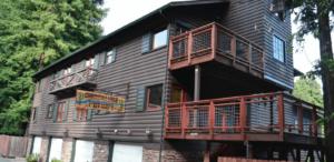 Guerneville Lodge