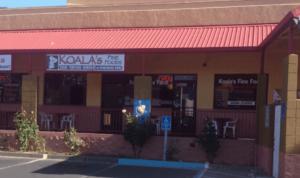 Koala's Fine Foods