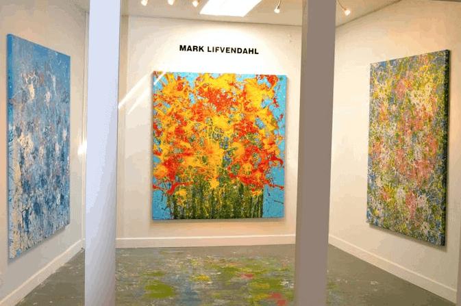 Lifvendahl Fine Art