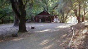 Camp Cazadero