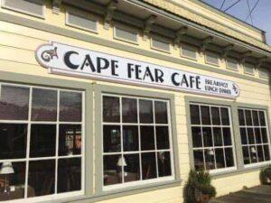 Cape Fear Café