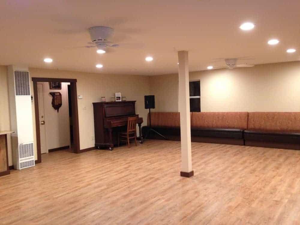 Hollydale Community Club