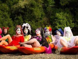 Russian River Sisters of Perpetual Indulgence
