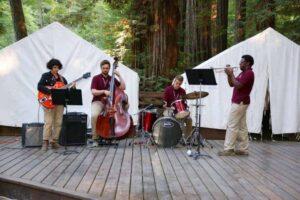 Cazadero Music Camp