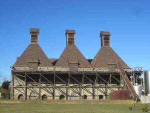 Landmark Vineyards, Hop Kiln Estate