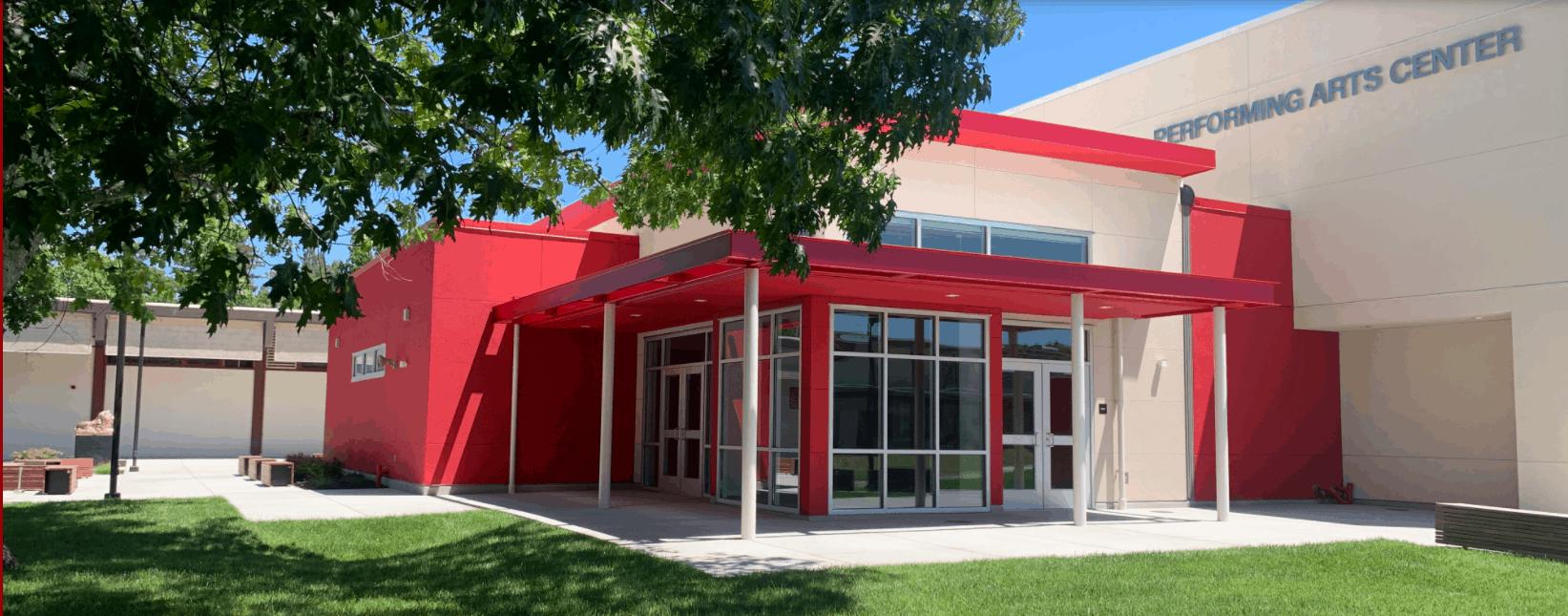 El Molino High School