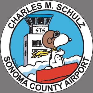Charles M. Schultz – Sonoma County Airport